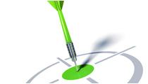 Internetwerbung trifft Zielmarkt und Zielgruppe